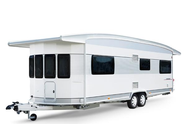 Hobby campingvogn tilbehør